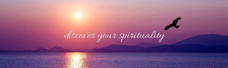 Discover Your Spirituality Reiki